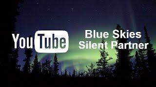 Blue Skies - Silent Partner (Copyright & Royalty Free Music)