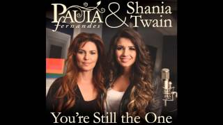 Shania Twain & Paula Fernandes - You're Still The One