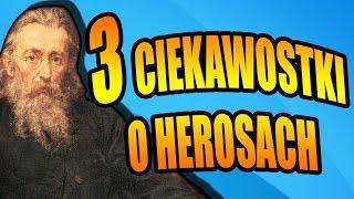 3 CIEKAWOSTKI O SERII HEROES OF MIGHT AND MAGIC #2