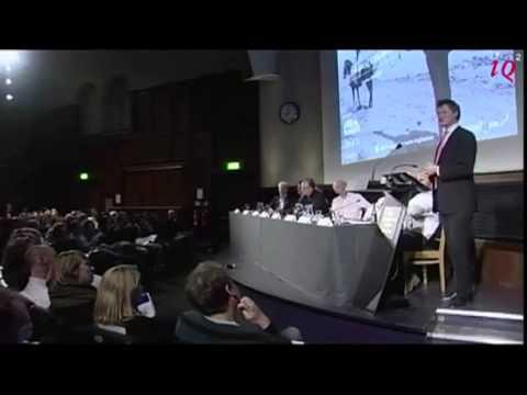 Benedict Allen Video