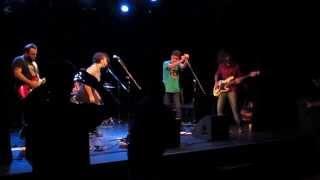 La Redención - Señorita Carolina feat. Leo Acevedo (en vivo en el C.C.Caras y Caretas)