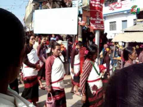 Lamjung Mahotsav 2009 Part 1 [elamjung.com]