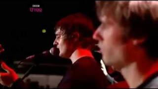 The Libertines - 15 - The Good Old Days [Live @ Reading Festival 2010].mp4