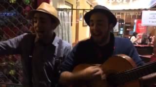 the rumbas brothers (OLE PATI) MADRID