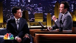 Truth or Truth with Stephen Colbert