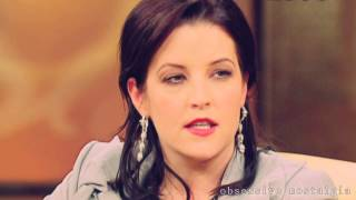 Lisa Marie Presley - Funny Moments