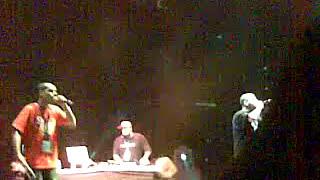 DAM - Meen Irhabi (Live in Dubai, 12/12/2008)