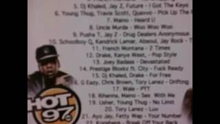 """Prestige bloxkz feat.city """"FUCK READY"""" (on hot97 mixtape)"""