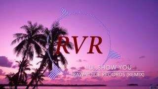 Justin Bieber - I'll Show You (RVR House Remix)