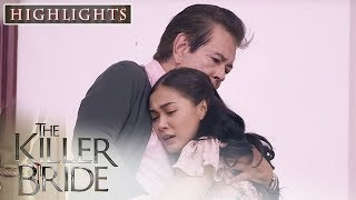 Jacobo surprises everyone by asking Camila to stay | The Killer Bride (With Eng Subs)