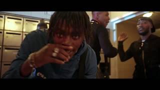 Juicy P - Plus Vite Que Les Balles (ft. Koba LaD)