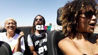 Fast Car - CIRRRCLE【Official Video】