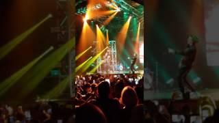 Farruko ft Yandel encantadora en house of blues 2017