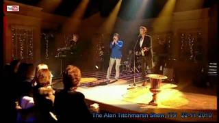 a-ha live - The Sun Always Shines on TV (HD)