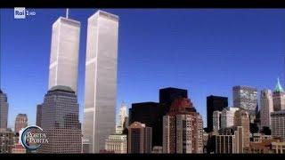 11 settembre per non dimenticare - Porta a porta 11/09/2018