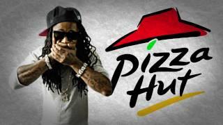 Lil' Wayne - How To Love (Music Video) Parody - Pizza Hut