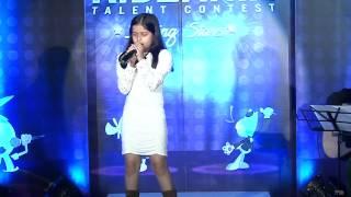 KidZania Singing Stars - Grand Finale Performance by Finalist Janhavi Pandit