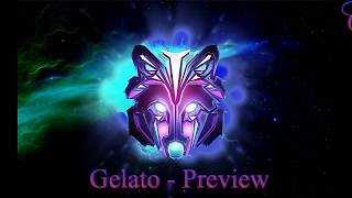 Titerito - Gelato Ft Willy & Pusho [Preview Official] [Cover]