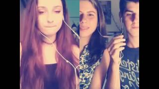Despacito Luis Fonsi cover (Sing Smule)