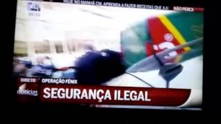 Chegada Pinto da Costa tribunal Guimarães cmtv tenta fintar o presidente e pede falta