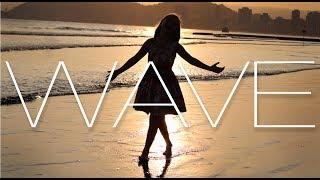 Wave - Tom Jobim   Cover Luiza Gattai