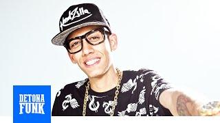MC Menor da VG - Dom Dorom (DJ Juninho do JB)