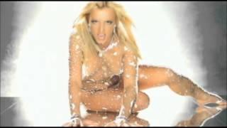 Britney Spears - Toxic  (Private Remix ) DEMO V-remix Dvj Rolando