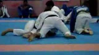 RICO revelacao do jiu jitsu