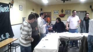 Jantar de Natal  Directivo Ultras XX|  NORTE 4