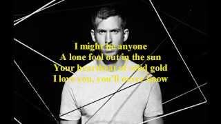 Calvin Harris & Alesso feat. Hurts - Under Control w Lyrics