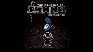 The Binding of Isaac: Antibirth - Stop Watch OST - Forgotten Lullaby (Secret Room) (Trailer)