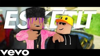 "Lil Pump ""Esketit"" ROBLOX MUSIC VIDEO (ft. VuxVux)"