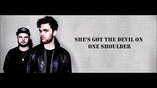 Royal Blood - Hook, Line & Sinker [Lyric Video]