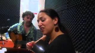 Mariana - María Jimena y Alejandro Camarena