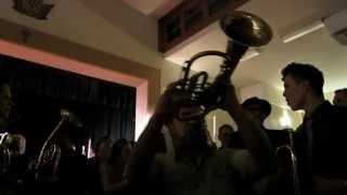 Ederlezi 2013 - Orkestar Slivovica ft. Demiran & Novica Cerimovic