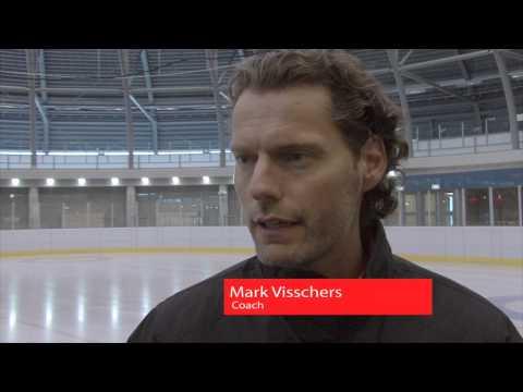 RTC in een minuut: RTC IJshockey