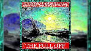 LiL PEEP - The Pull Off Ft. GHOSTEMANE (Prod. AbsoluteTerror)