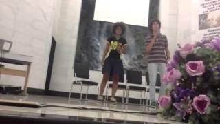 Principio e fim - Leonardo Gonçalves e Daniela Araújo ( cov