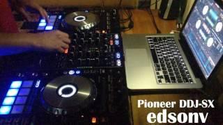 Pioneer DDJ-SX - Creacion #2 // Progressive