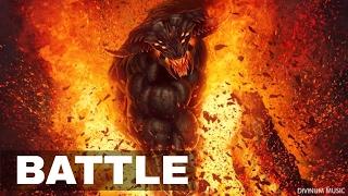 [Position Music] 2WEI - Redrage (Most Intense Powerful Battle)