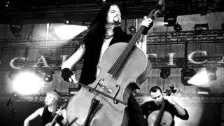Apocalyptica - Not Strong Enough ft. Doug Robb