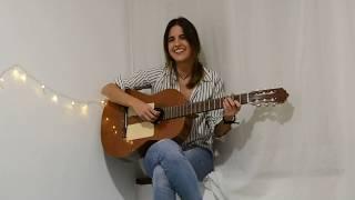COVER - SOÑAR CONTIGO (ROZALEN) - MARTA GALÁN