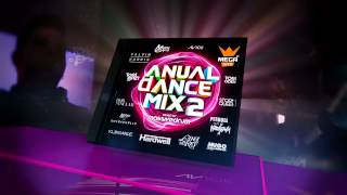 SPOT ANUAL DANCE MIX 2 POWERED BY MEGA HITS