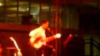 João Marcos Bacalhau - Sozinho (live in concert salesiano)