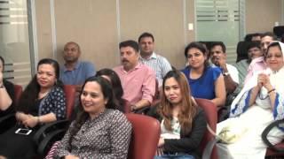 Nuruddin Jethajiwala's Parady song for Tecon Dubai Office Inauguration width=