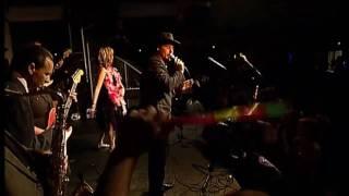 United By Music: Dutch Boy - My Girl, live at Alcazar, Puttershoek (NL)