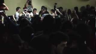 Ninja Kore (Live @ NB Club, Viseu) (26-01-2013)