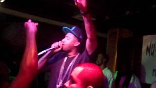 Philthy Rich & J. Stalin LIVE in San Jose  #2