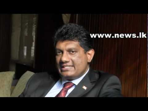 Dr Nalaka Godahewa, Chairman of Sri Lanka Tourism on Tourism Industry in Sri Lanka(3)
