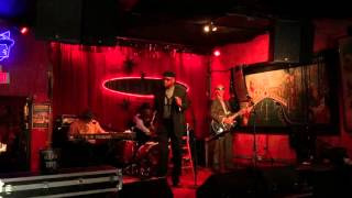 Continental Club Austin TX: Blues Specialists (clip)